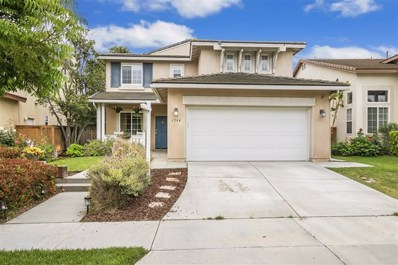 1364 Santa Cora Ave, Chula Vista, CA 91913 - MLS#: 190038782
