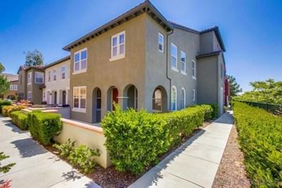 7870 Via Belfiore 4, San Diego, CA 92129 - MLS#: 190038853