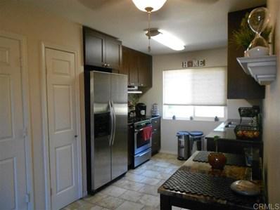 9725 Winter Gardens Blvd UNIT 106, Lakeside, CA 92040 - MLS#: 190038861