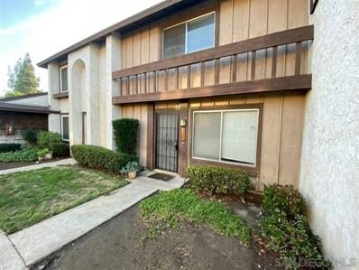 317 Graves Ct, El Cajon, CA 92021 - MLS#: 190038983