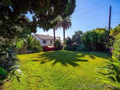 4541 Orchard Ave, San Diego, CA 92107 - MLS#: 190039146