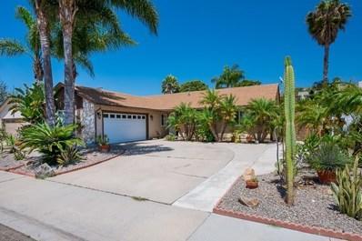 761 Guava Ave, Chula Vista, CA 91910 - MLS#: 190039254