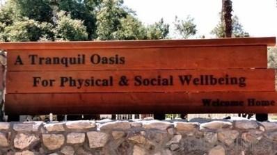 1010 Palm Canyon Dr UNIT 93, Borrego Springs, CA 92004 - MLS#: 190039329