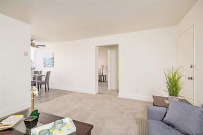 279 Moss Street UNIT 305, Chula Vista, CA 91911 - MLS#: 190039619