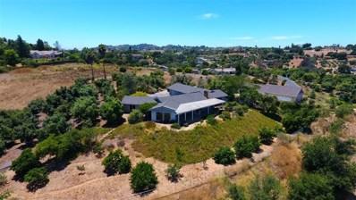 612 Rancho Camino, Fallbrook, CA 92028 - MLS#: 190039656
