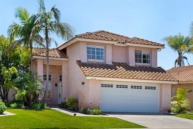 2152 Redwood Crest, Vista, CA 92081 - MLS#: 190039723