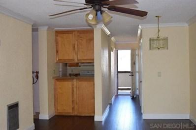 4041 Oakcrest Drive #303, San Diego, CA 92105 - MLS#: 190039747