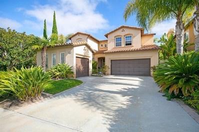 11 Via Cancion, San Clemente, CA 92673 - MLS#: 190039801