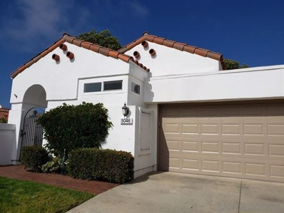 5046 Caesena Way, Oceanside, CA 92056 - MLS#: 190039858