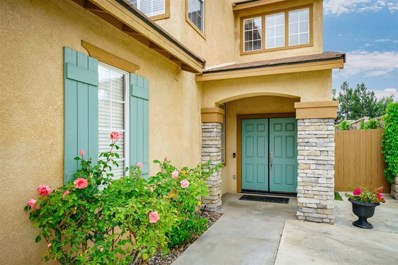 38039 Orange Blossom Ln, Murrieta, CA 92563 - MLS#: 190039908