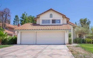 39843 Amberley Cir, Temecula, CA 92591 - MLS#: 190039940