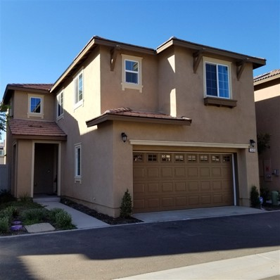 35426 Brown Galloway Lane, Fallbrook, CA 92028 - MLS#: 190039941