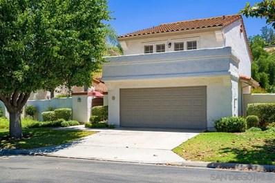 627 Gardenia Gln, San Diego, CA 92025 - #: 190039978