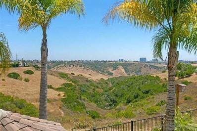 10583 Whispering Hills Lane, San Diego, CA 92130 - MLS#: 190040119