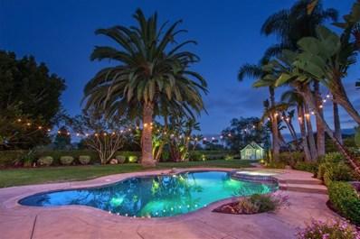 13107 Winstanley Way, San Diego, CA 92130 - MLS#: 190040127
