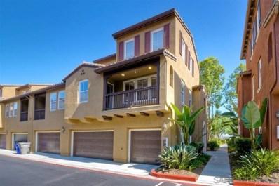 7865 Via Belfiore UNIT 1, San Diego, CA 92129 - MLS#: 190040133