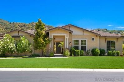 27340 Saint Andrews Ln, Valley Center, CA 92082 - MLS#: 190040179