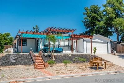 33960 Harvest Way, Wildomar, CA 92595 - MLS#: 190040210