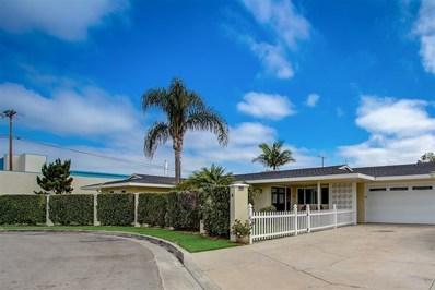 124 Melody Ln, Costa Mesa, CA 92627 - MLS#: 190040321