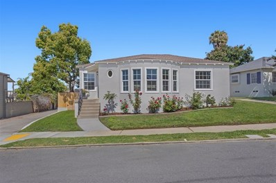 4520 48th street, San Diego, CA 92115 - MLS#: 190040350