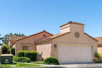 1723 Muirfield Gln, Escondido, CA 92026 - MLS#: 190041010