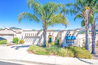 526 Stoneridge Dr., San Luis Obispo, CA 93401 - #: 190041230