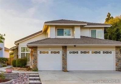 8854 Sparren Way, San Diego, CA 92129 - MLS#: 190041363