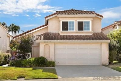 12659 Brickellia St, San Diego, CA 92129 - MLS#: 190041377