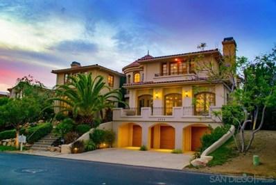 5868 Meadows Del Mar, San Diego, CA 92130 - MLS#: 190041459