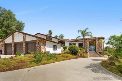 18828 Bernardo Trails Drive, San Diego, CA 92128 - MLS#: 190041571