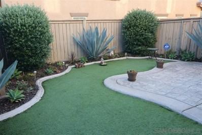 1490 DE LA VINA, Chula Vista, CA 91913 - MLS#: 190041592
