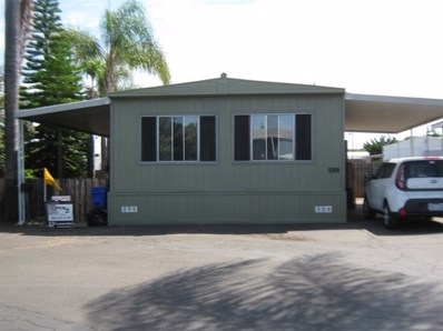 6460 Convoy Court UNIT 128, San Diego, CA 92117 - MLS#: 190041780