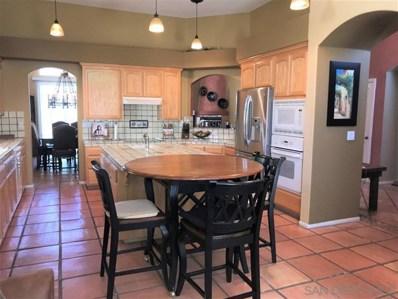 526 Quail Run Drive, Borrego Springs, CA 92004 - MLS#: 190041883