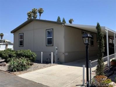4660 N river UNIT 125, Oceanside, CA 92057 - MLS#: 190041954