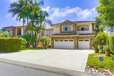 1415 Buena Vista Way, Carlsbad, CA 92008 - MLS#: 190042320