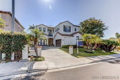 11624 Candy Rose Way, San Diego, CA 92131 - MLS#: 190042377