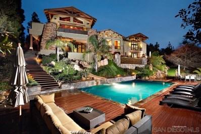 18787 Aceituno St, San Diego, CA 92128 - MLS#: 190042435