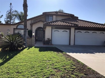 7271 Wood Road, Riverside, CA 92506 - MLS#: 190042675