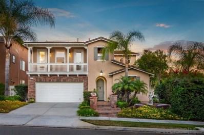 10123 Lone Bluff Drive, San Diego, CA 92127 - MLS#: 190042708