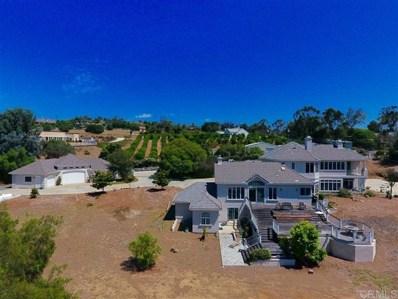 3619 Fortuna Ranch Rd, Encinitas, CA 92024 - MLS#: 190042792