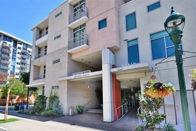 425 W Beech St. UNIT 415, San Diego, CA 92101 - MLS#: 190042803