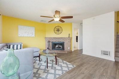 5364 Clairemont Mesa Blvd, San Diego, CA 92117 - MLS#: 190043052