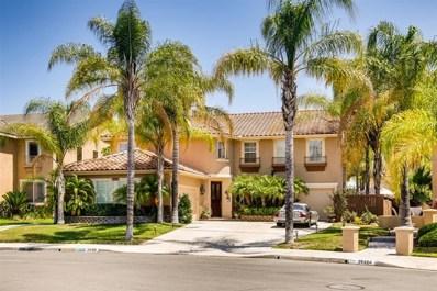 26418 Palm Tree Lane, Murrieta, CA 92563 - MLS#: 190043284