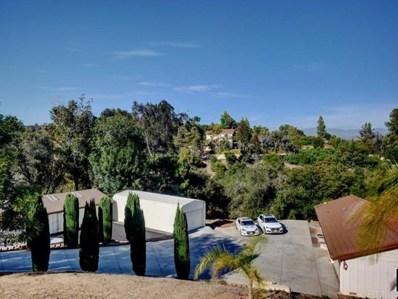 4054 Palomar Dr., Fallbrook, CA 92028 - MLS#: 190043317