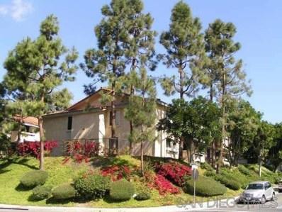 265 Loma Alta Dr UNIT A1, Oceanside, CA 92054 - MLS#: 190043391
