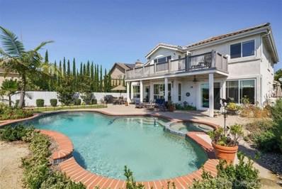 12387 Darkwood Rd, San Diego, CA 92129 - MLS#: 190043487