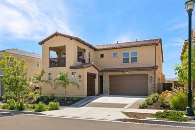 13565 TIERRA VISTA CIR, San Diego, CA 92130 - MLS#: 190043604