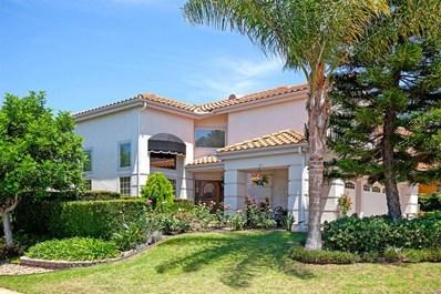 12654 Picrus St, San Diego, CA 92129 - MLS#: 190043707