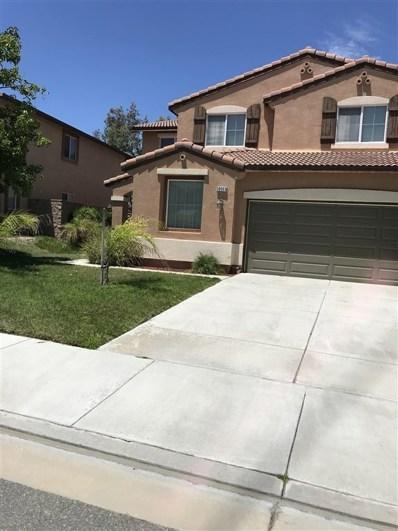 38069 Floricita St, Murrieta, CA 92563 - MLS#: 190043767