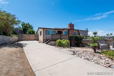 9079 Fitzgerald Way, Spring Valley, CA 91977 - MLS#: 190043885